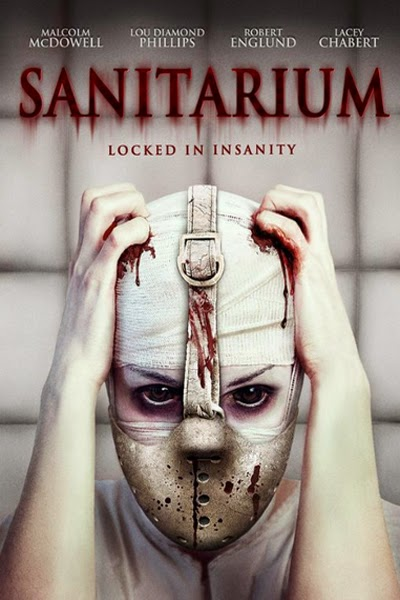 Sanitarium (2013) Subtitle: Indonesia