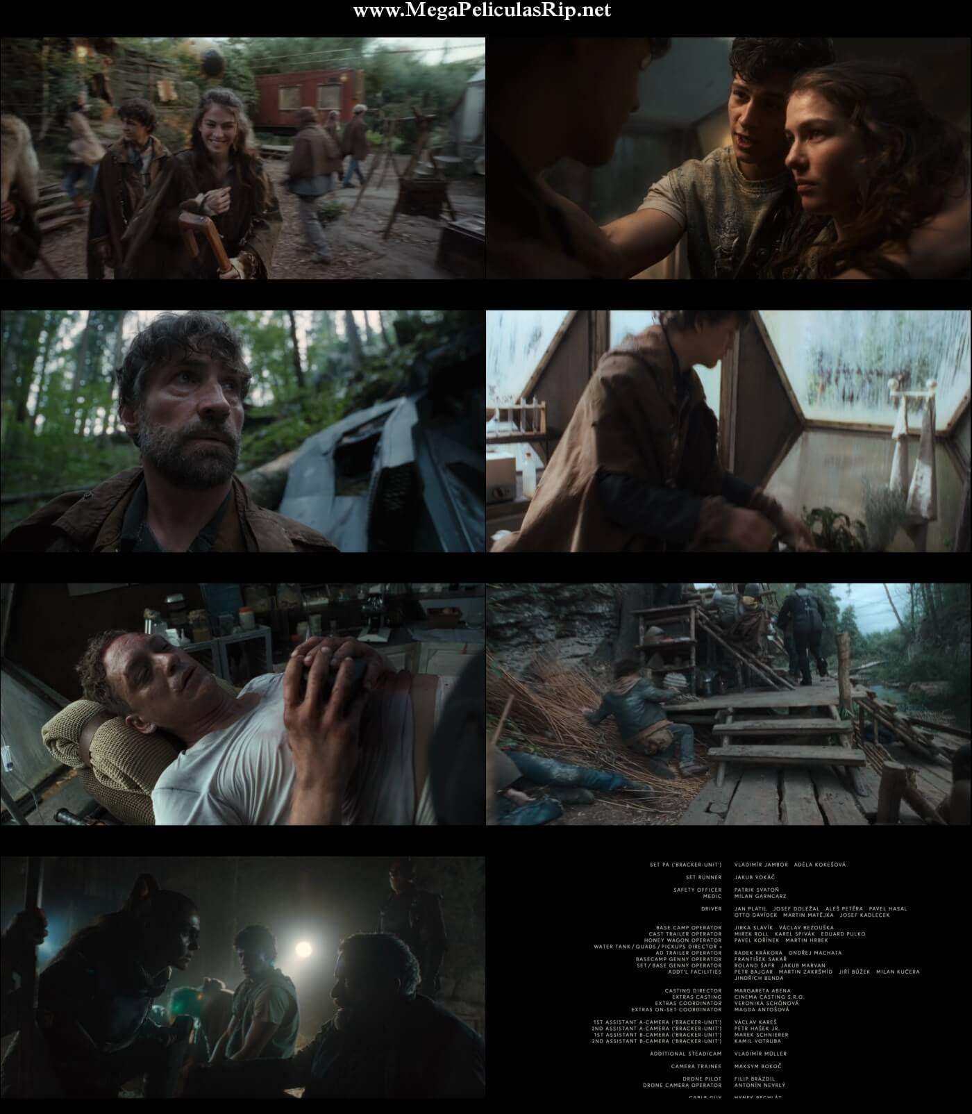 Tribus De Europa Temporada 1 1080p Latino