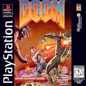 Baixar Doom (1995) PS1 Torrent