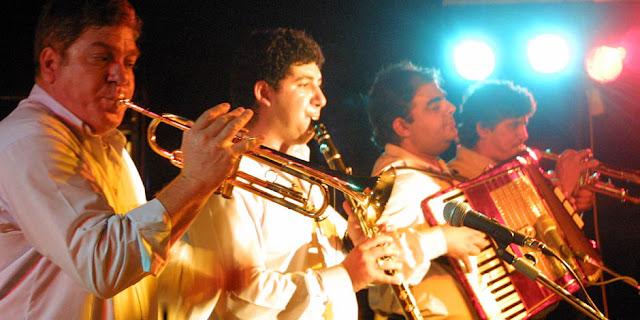 Τα Χάλκινα της Γουμένισσας στο 26ο Μουσικό Φεστιβάλ Ναυπλίου