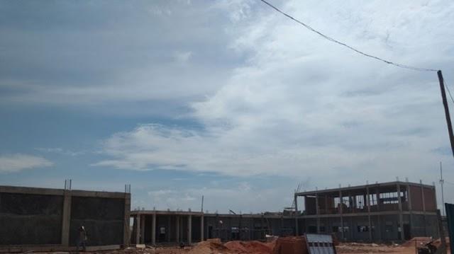 Hendri Arulan: Disdik Batam Lelang Ulang Proyek Gedung SMPN 57