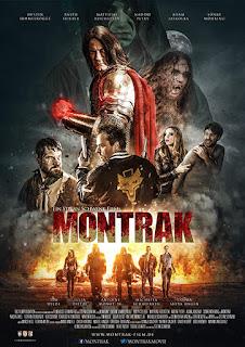 Montrak – review