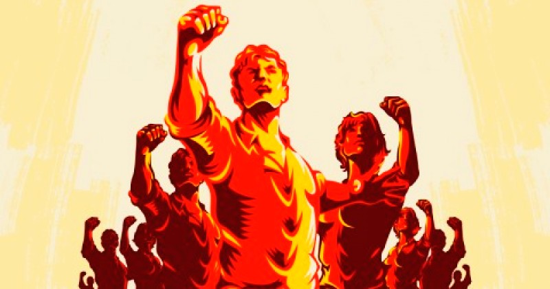 Tujuh Keunggunal Punya Pacar Seorang Aktivis