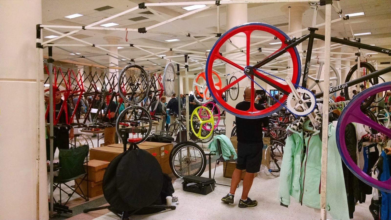 seattle bike swap meet 2012
