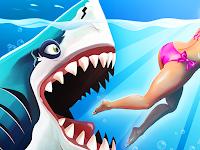 Hungry Shark World v2.5.0 Mod Apk+Data (Unlimited Money)