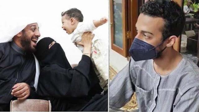 'Ngerasa Gempa Padahal Gak Ada', Kata Hasan & Umi Nadia saat Syekh Ali Jaber Wafat, Irfan : Ya Allah