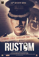 Rustom 2016 720p Hindi HDRip Full Movie Download