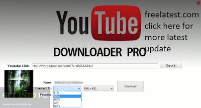 youtube downloader crack