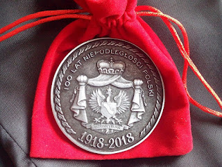 Medal - awers - http://bioggraff.blogspot.com/