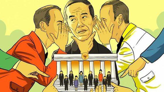 Wacana Perpanjangan Masa Jabatan Presiden Akal-akalan Oligarki karena Khawatir Zona Nyamannya Bubar