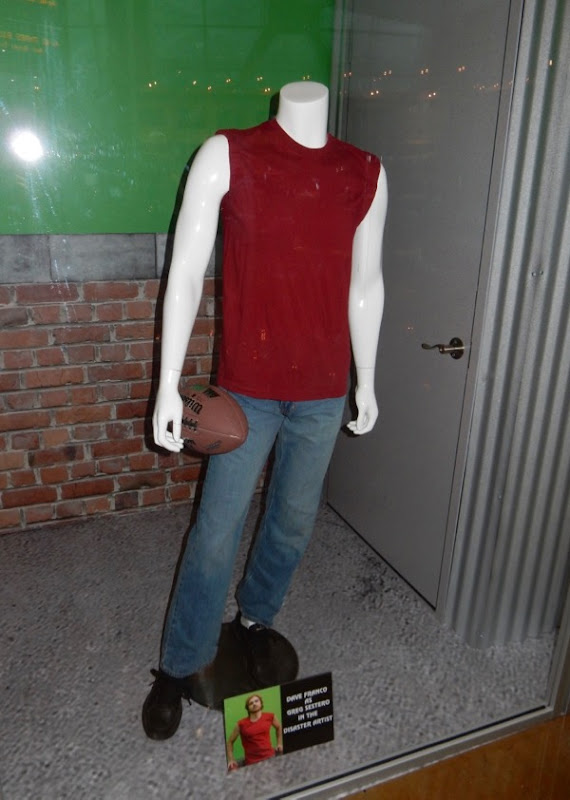Disaster Artist Dave Franco costume