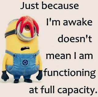 Funny Wake Up Quotes and Morning Messages