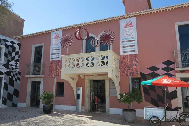 Centro de Ciencia Viva Lagos