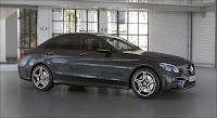 Đánh giá xe Mercedes C300 AMG 2020