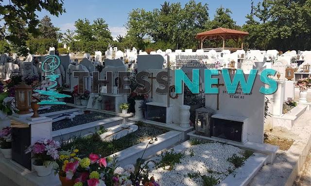 Μακάβριες εικόνες στη Θεσσαλονίκη: Άρον άρον εκταφές νεκρών – Δείτε τι έχει συμβεί