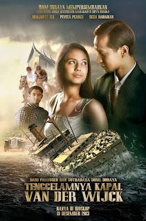 Download film Tenggelamnya Kapal Van Der Wijck (2013) DVDRip Gratis