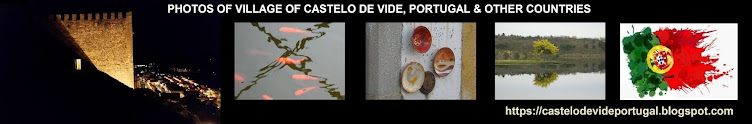 Castelo de Vide, Portugal, Other Countries, Culinária PT
