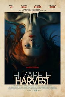 Elizabeth Harvest - Legendado