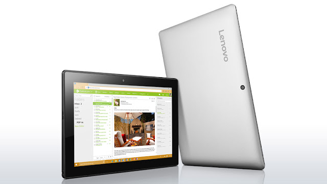This is The Successor Tablet Hybrid Series Lenovo Miix 320