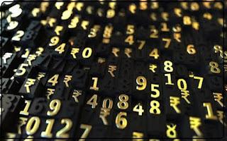 معنى الأرقام في منام العزباء