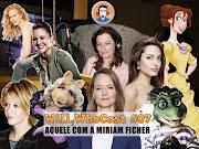Will,WhoCast 07 | Aquele Com a Miriam Ficher