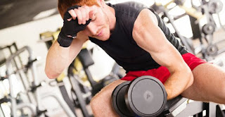 4 Ways to Avoid Fatigue at the Gym