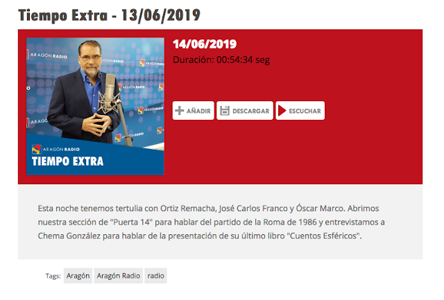 http://www.aragonradio.es/podcast/emision/tiempo-extra-13062019/