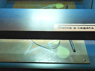 O Traço da Estrela (Museu de Ciência e Tecnologia da PUCRS)