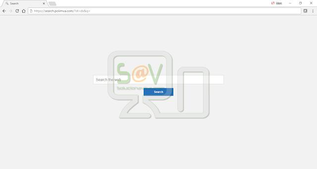 Search.polimva.com (Hijacker)