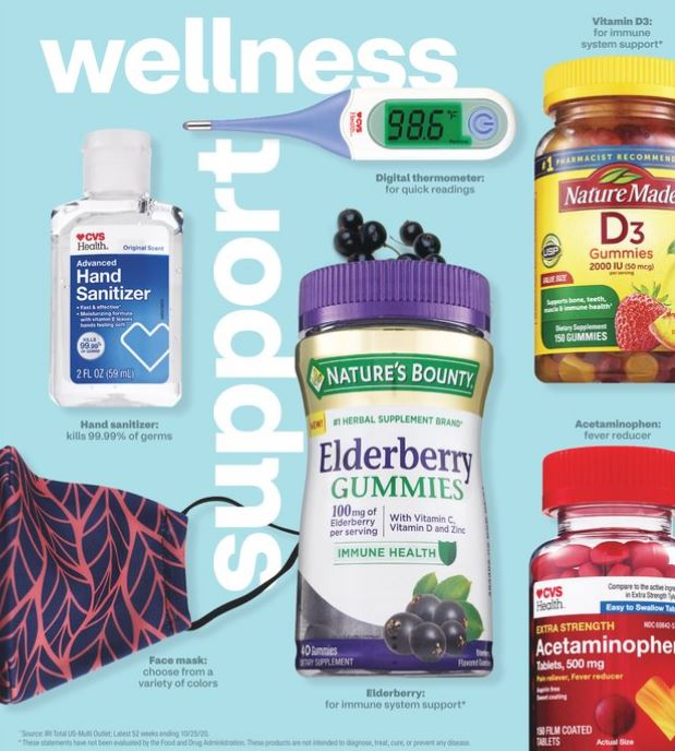 CVS Weekly Ad Preview 2/7-2/13-2