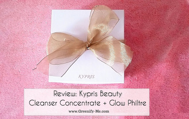 kypris beauty review