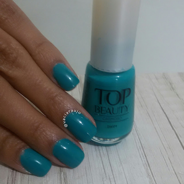 Esmalte Swin Top Beauty