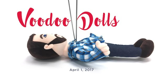 Are you a company owner? You need to know that a Voodoo Doll Of The Boss will make Your Employees Happier !