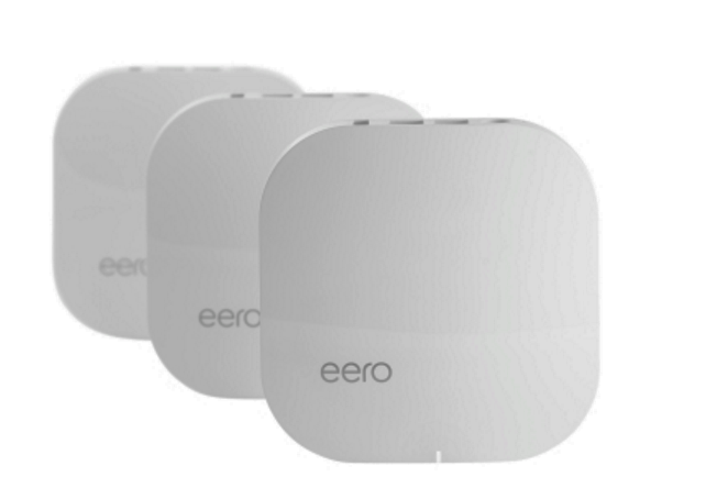 Converge! Network Digest: eero Raises $50 Million for Home