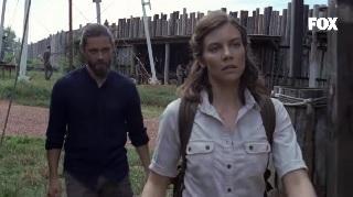 The Walking Dead Temporada 9 Capitulo 3 Español Latino