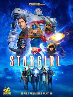 Stargirl - Poster