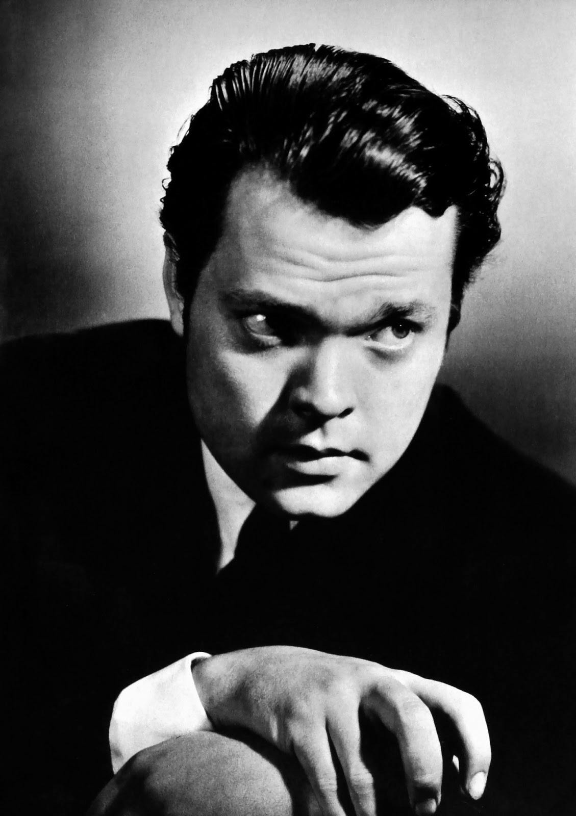 An analysis of the films by orson welles