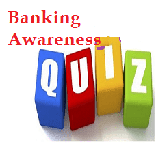 Banking Awareness Questions [Quiz: 2]