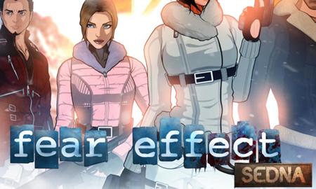 Fear Effect Sedna (PC) Oyunu %100 Bitirilmiş Save Dosyası İndir