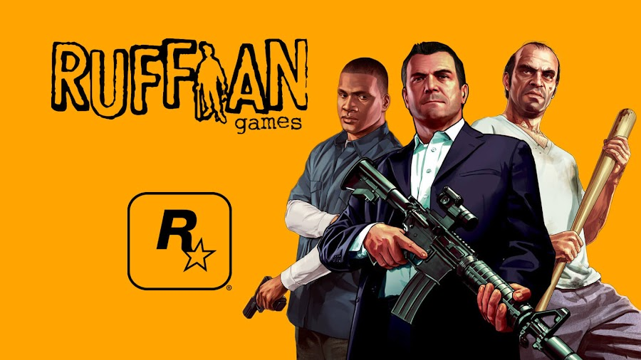 crackdown 2 developer ruffian games new rockstar games gta 6