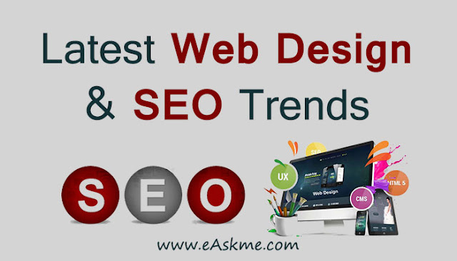 The Web Hosting And SEO Trends That You Must Follow In 2021: eAskme