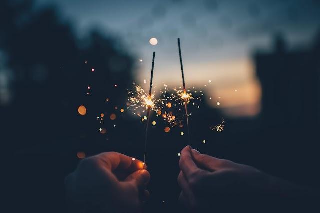 Nowy rok - starzy my