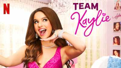 Team Kaylie Web Series Dual Audio Hindi S01 480p 2019