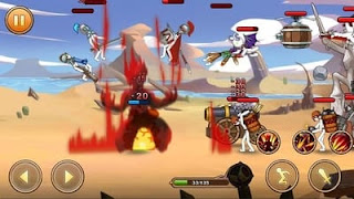 I Am Warrior Apk - Free Download Android Game