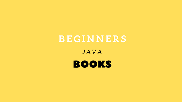 Best Java Books For Beginners in 2021
