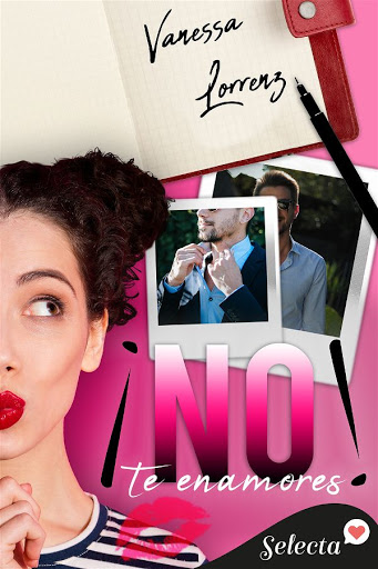 13 - No te enamores - Vanessa Lorrenz - Selecta