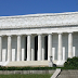 Monumen Penghormatan Presiden Amerika Ke 16 Lincoln Memorial