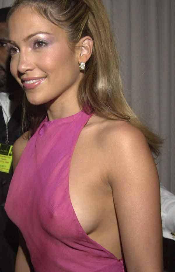 Jennifer lopez nudes