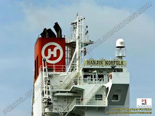 Hanjin Norfolk