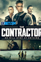 The Contractor 2018 Dual Audio Hindi [Fan Dubbed] 720p HDRip